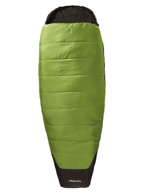 Nordisk Abel +10° Sovsäck L grön